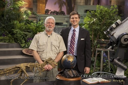 """""""Creation in the 21st Century"""" episode: """"God's Way or Man's Way"""" with guest Mike Snavely of """"Mission: Imperative!"""""""