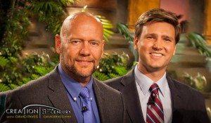 David Rives and Russ Miller