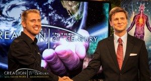 David Rives and Eric Hovind