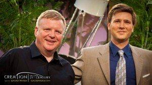 David Rives and Paul Taylor