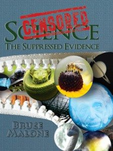 Censored Science Third Printing