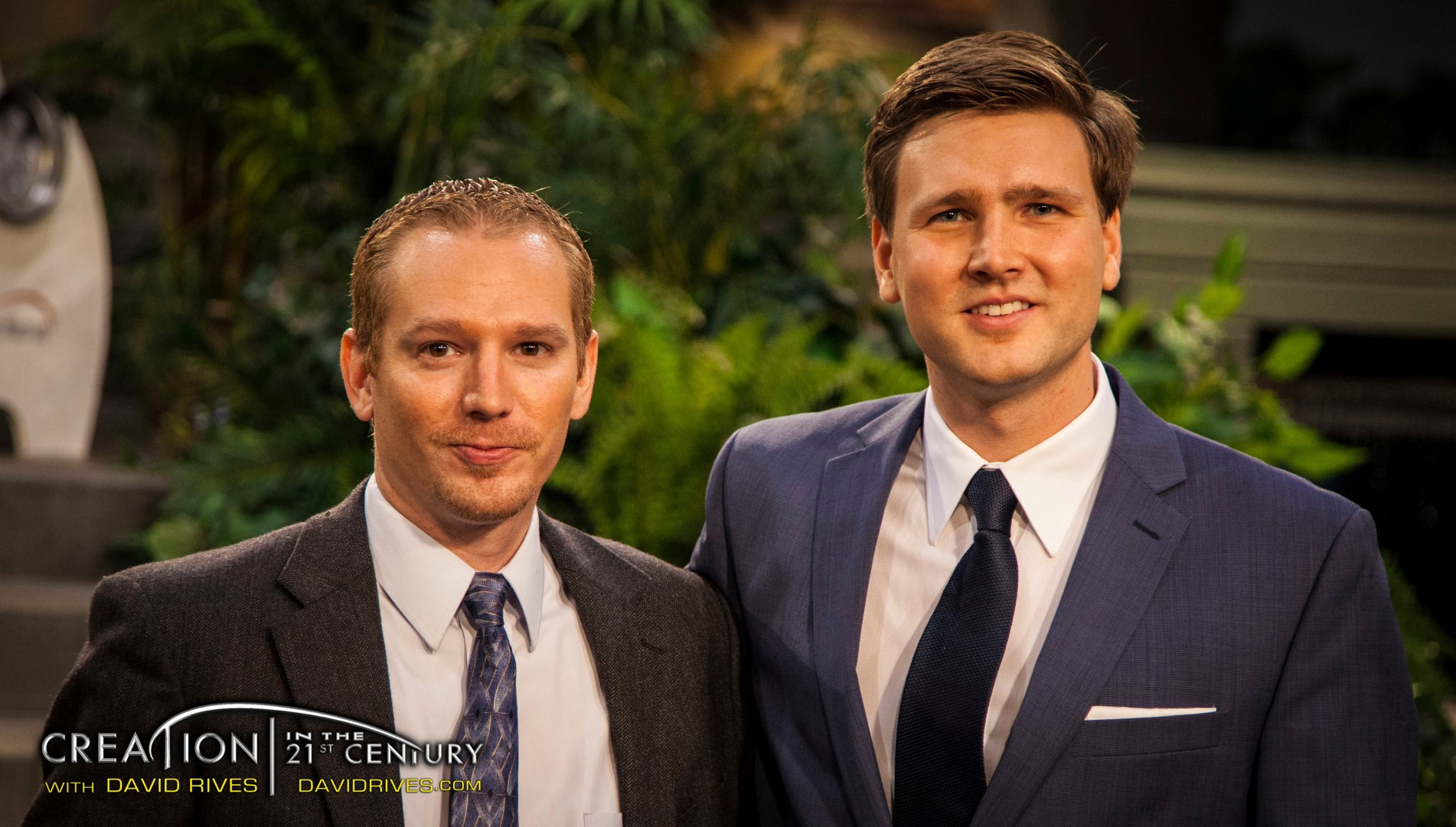 Creeping Things of Creation – With David Rives and Nathan Hutcherson on TBN