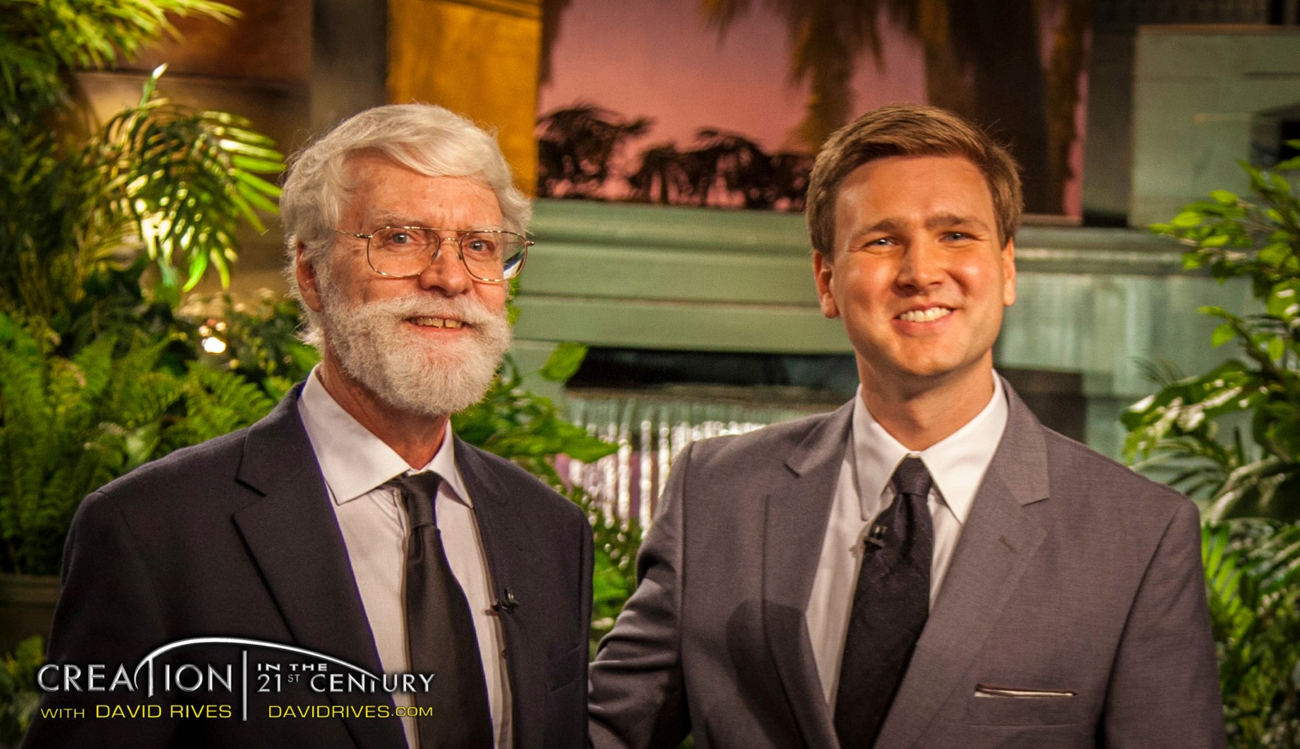 Earth's Mysterious Magnetism – With David Rives and Dr. Russell Humphreys on TBN