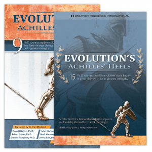 evolution-achilles-heels-book-dvd-set