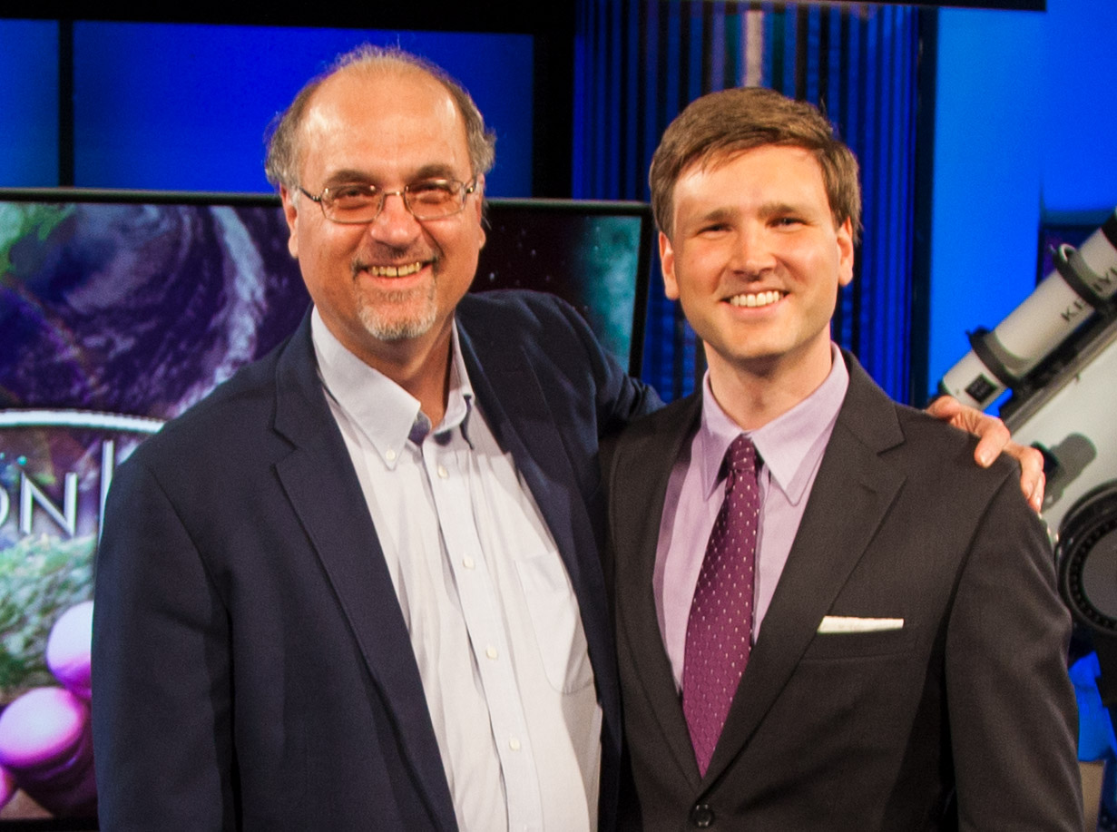The True Origin of Species with David Rives and Dr. Kevin Anderson on TBN