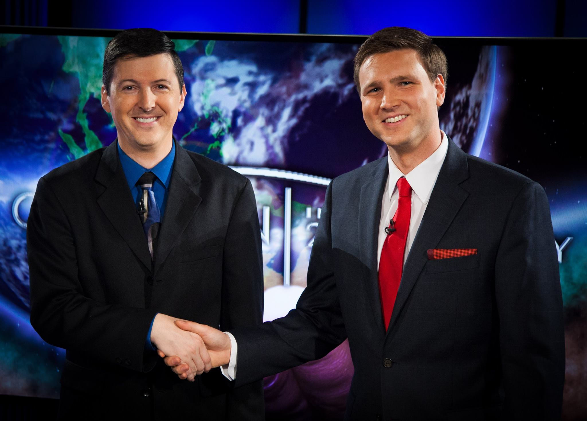 Astronomy Confirms A Young Universe with David Rives and Dr. Jason Lisle on TBN