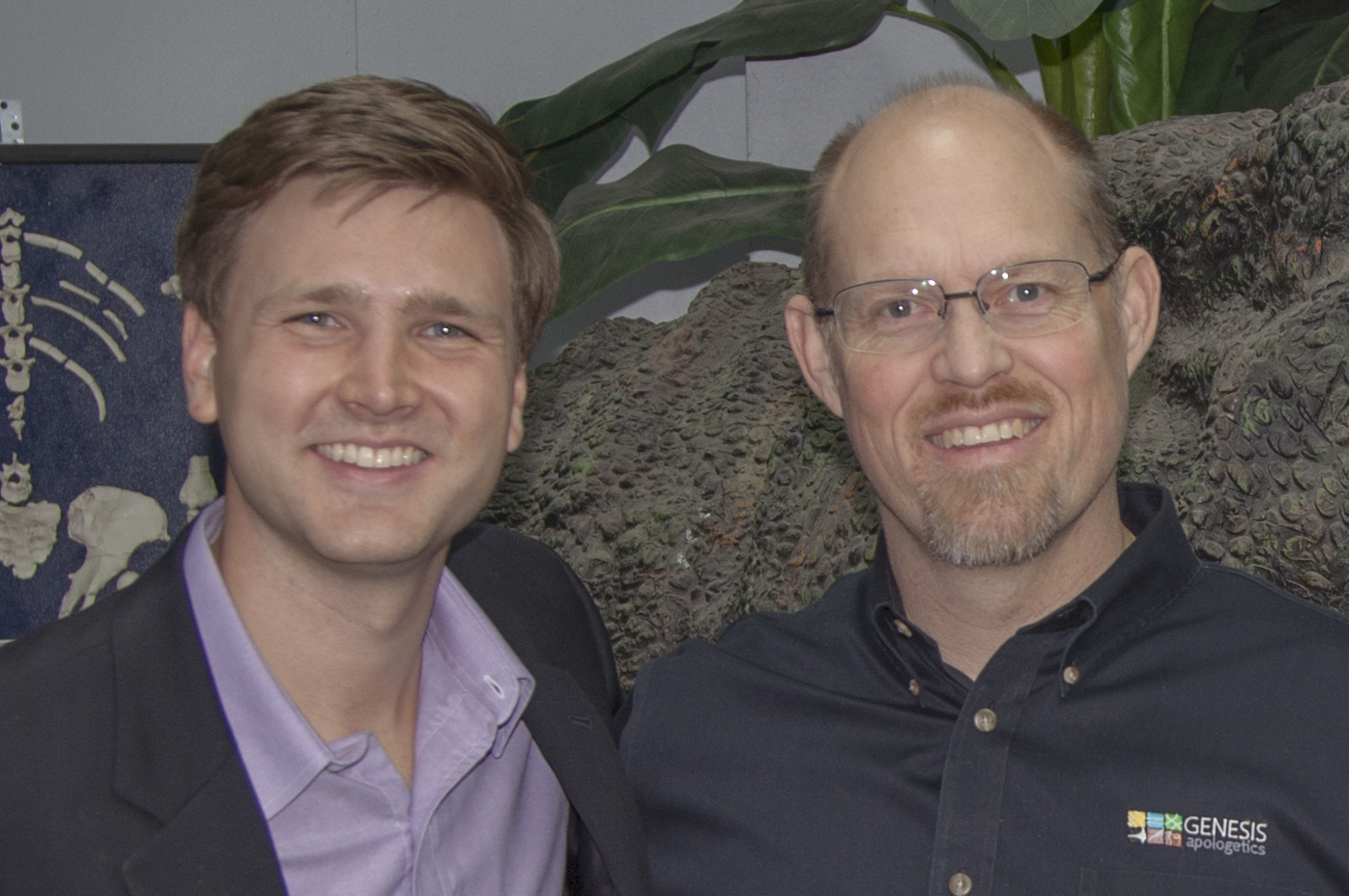 4 Reasons Students Believe in Evolution with David Rives and Dr. Dan Biddle on TBN