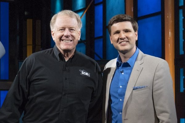 The Magnificent Human Body with David Rives and Frank Sherwin on TBN