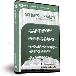 six days really dvd